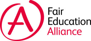 Logo of Fair Education Alliance