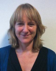 Juliet Whitfield