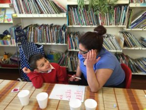 Literacy Interventions and Family Work 2