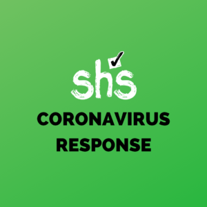 How we're responding to the coronavirus crisis